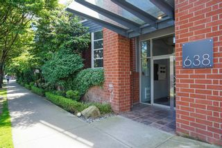 """Photo 3: 212 638 W 7TH Avenue in Vancouver: Fairview VW Condo for sale in """"OMEGA CITY HOMES"""" (Vancouver West)  : MLS®# R2595328"""