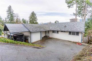 Photo 4: 3310 HENRY Street in Port Moody: Port Moody Centre House for sale : MLS®# R2545752