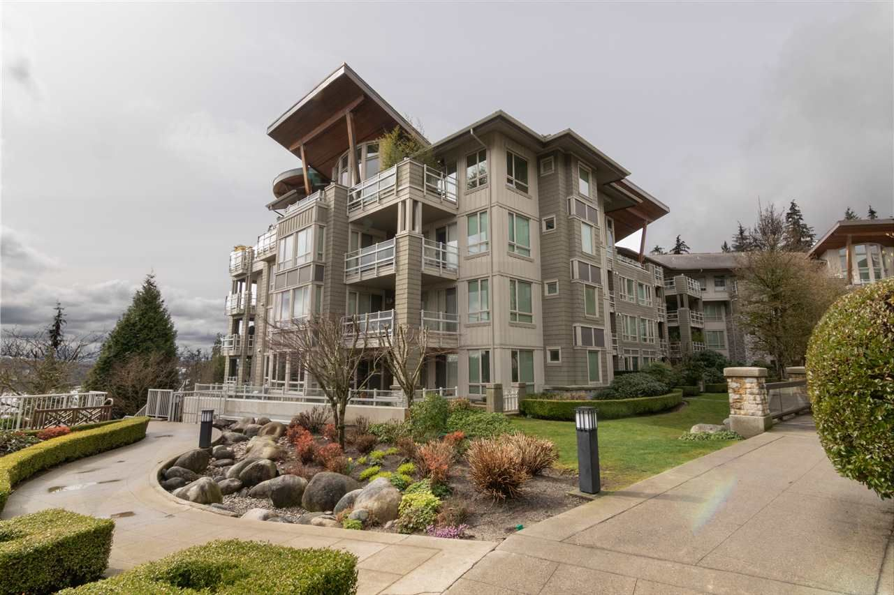 """Main Photo: 222 560 N RAVEN WOODS Drive in North Vancouver: Roche Point Condo for sale in """"Seaons at Raven Woods"""" : MLS®# R2556220"""