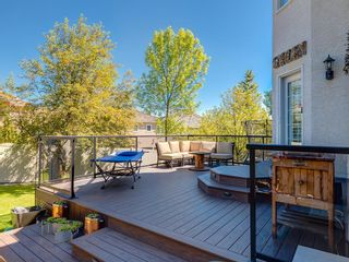 Photo 45: 123 SIGNATURE Terrace SW in Calgary: Signal Hill Detached for sale : MLS®# C4303183