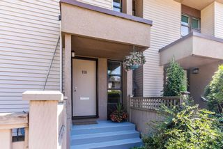 """Photo 38: 118 13806 CENTRAL Avenue in Surrey: Whalley Townhouse for sale in """"THE MEADOWS"""" (North Surrey)  : MLS®# R2602359"""