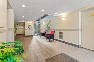 """Photo 13: 415 9672 134 Street in Surrey: Whalley Condo for sale in """"PARKWOOD-DOGWOOD"""" (North Surrey)  : MLS®# R2591270"""
