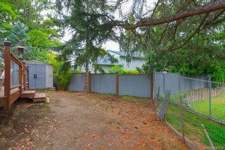 Photo 27: 108 Werra Rd in View Royal: VR View Royal House for sale : MLS®# 843759