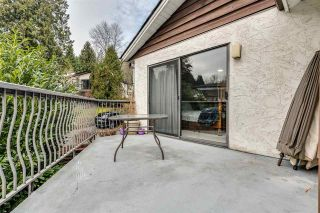 """Photo 30: 2979 WICKHAM Drive in Coquitlam: Ranch Park House for sale in """"RANCH PARK"""" : MLS®# R2541935"""