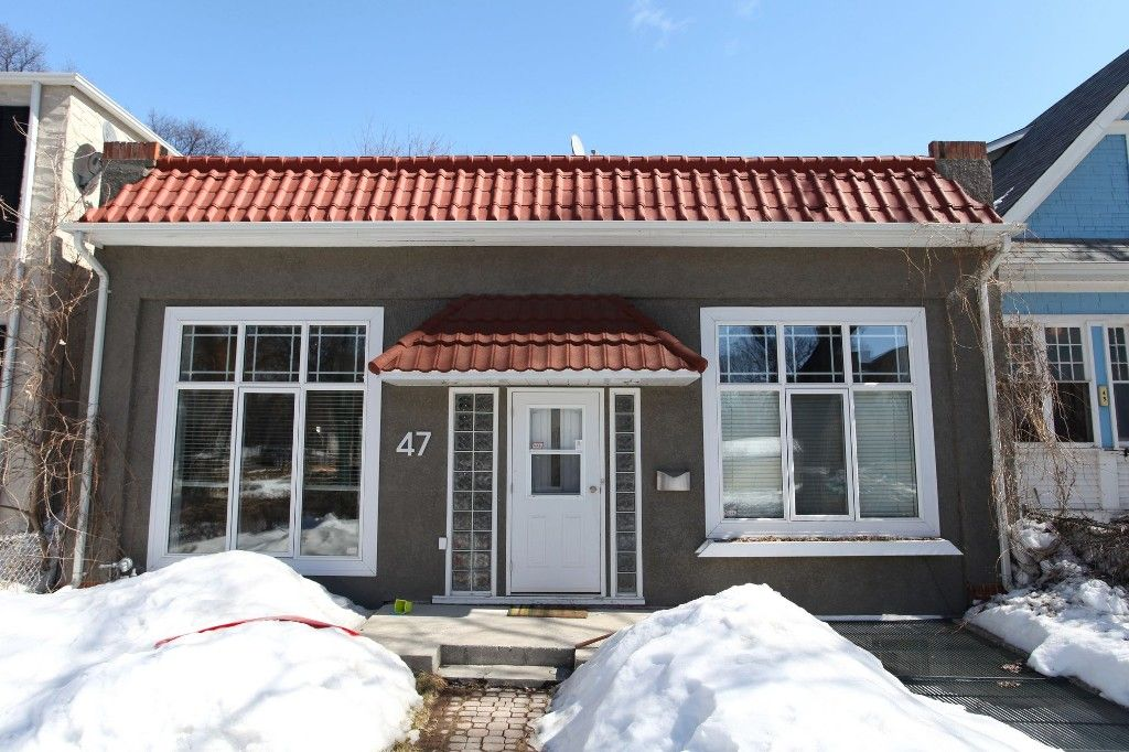Welcome to 47 Arlington in Wolseley.