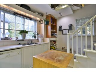 """Photo 8: 88 1561 BOOTH Avenue in Coquitlam: Maillardville Townhouse for sale in """"THE COURCELLES"""" : MLS®# R2010267"""