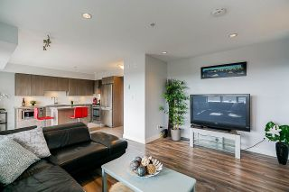 """Photo 15: 102 5688 HASTINGS Street in Burnaby: Capitol Hill BN Condo for sale in """"Oro"""" (Burnaby North)  : MLS®# R2463254"""