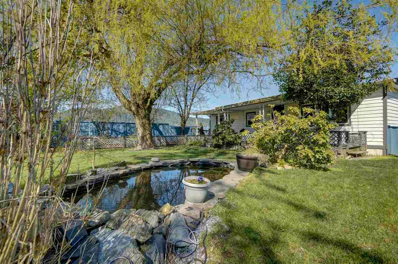 Main Photo: 10117 MOUNTAINVIEW Road in Mission: Durieu House for sale : MLS®# R2567154