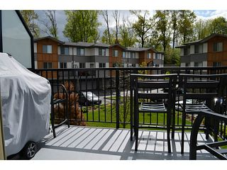 Photo 13: 43 34248 KING Road in Abbotsford: Poplar Townhouse for sale : MLS®# F1410319