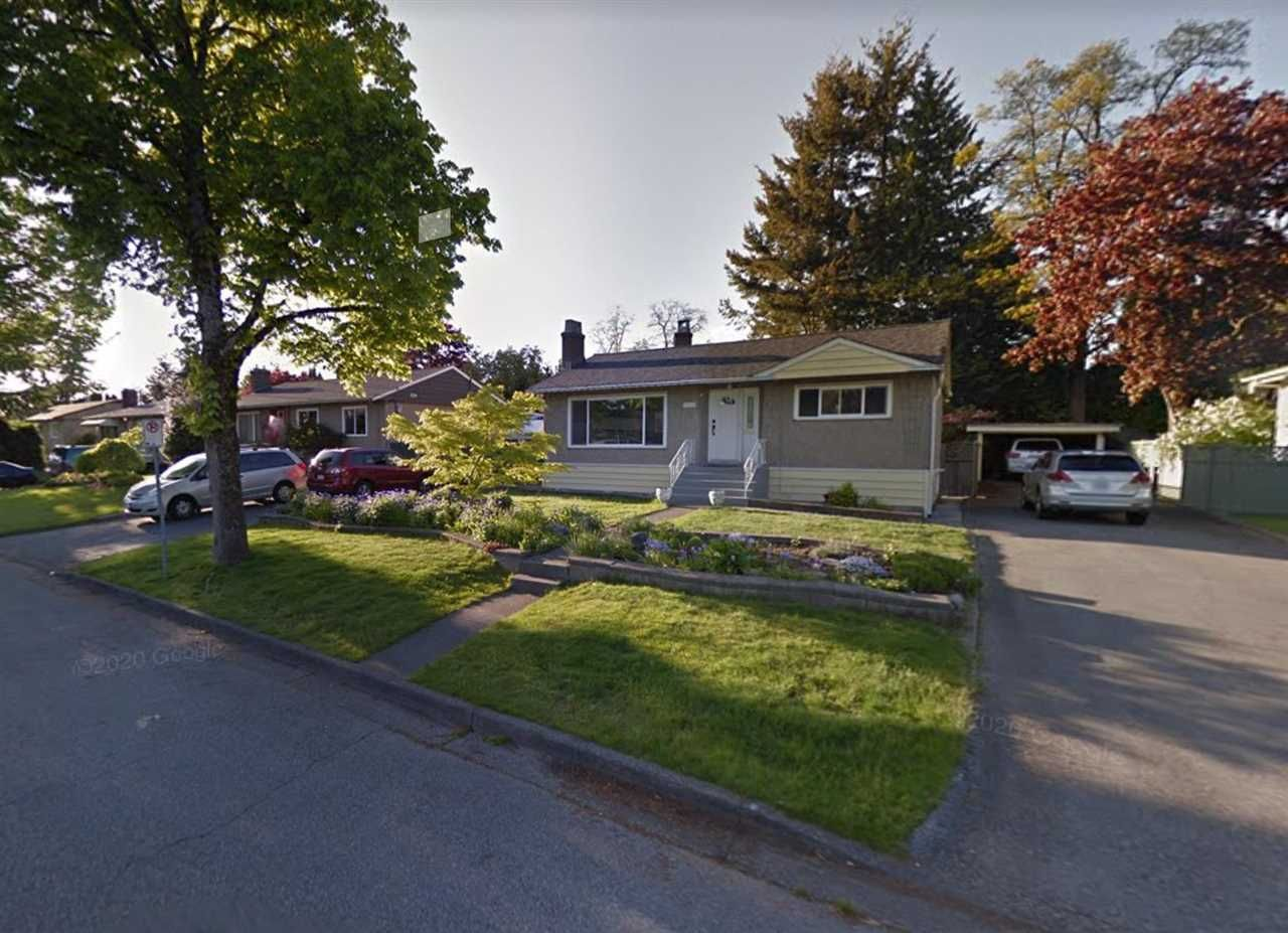 Main Photo: 3935 HERTFORD Street in Burnaby: Central Park BS House for sale (Burnaby South)  : MLS®# R2590786