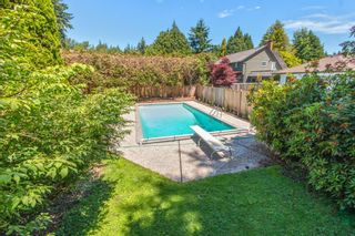 Photo 31: 8 SENNOK Crescent in Vancouver: University VW House for sale (Vancouver West)  : MLS®# R2598524