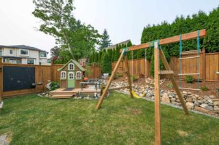 """Photo 37: 16043 10A Avenue in Surrey: King George Corridor House for sale in """"South Meridian"""" (South Surrey White Rock)  : MLS®# R2612889"""