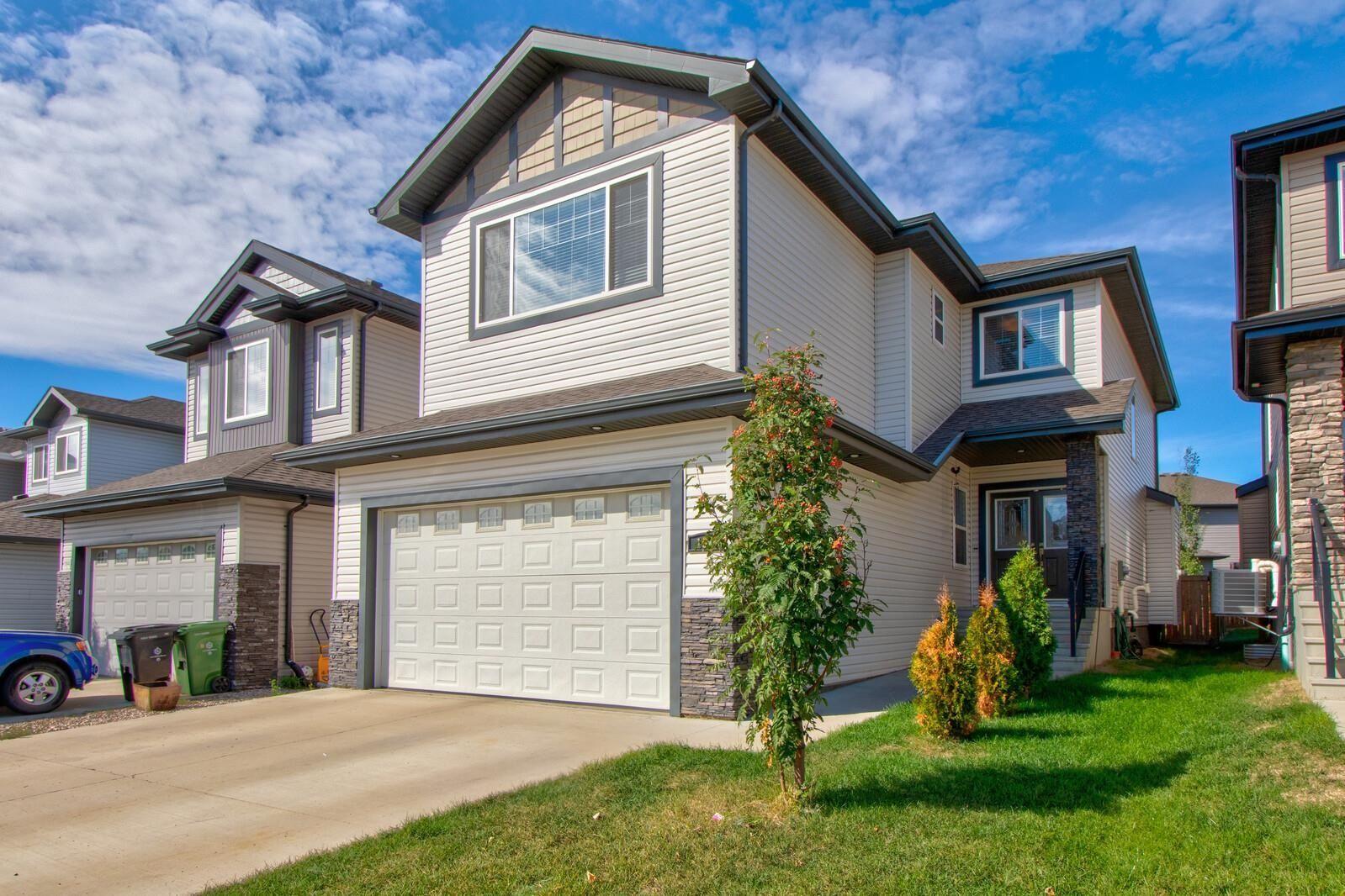 Main Photo: 190 WESTBROOK Wynd: Fort Saskatchewan House for sale : MLS®# E4262406