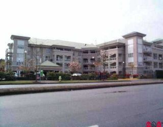 "Main Photo: 10533 134TH Street in Surrey: Whalley Condo for sale in ""Parkview Court"" (North Surrey)  : MLS®# F2618246"