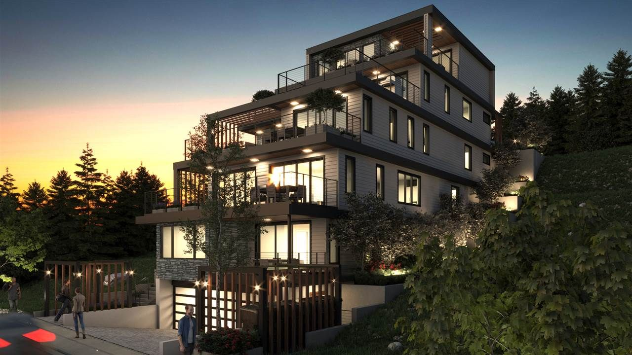 """Main Photo: 101 524 S FLETCHER Road in Gibsons: Gibsons & Area Condo for sale in """"COTE"""" (Sunshine Coast)  : MLS®# R2606023"""