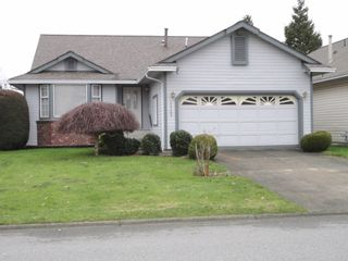 Photo 1: 12169 CHESTNUT Crescent in SOMERSET: Home for sale