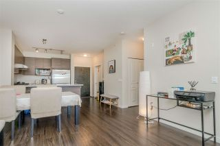 "Photo 7: 413 9399 ODLIN Road in Richmond: West Cambie Condo for sale in ""MAYFAIR PLACE"" : MLS®# R2575243"