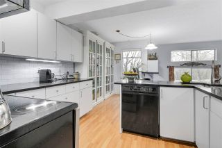 Photo 8: 8866 LARKFIELD DRIVE in Burnaby: Forest Hills BN Townhouse for sale (Burnaby North)  : MLS®# R2146317