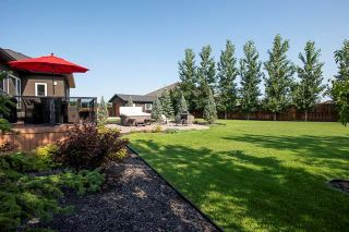 Photo 40: 10 Blue Oaks Cove in Winnipeg: The Oaks Residential for sale (5W)  : MLS®# 202012190