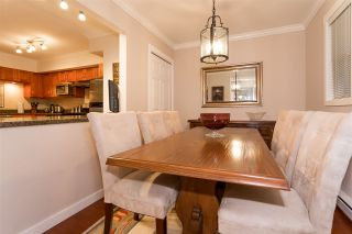 "Photo 5: 7 1204 MAIN Street in Squamish: Downtown SQ Townhouse for sale in ""Aqua"" : MLS®# R2221576"