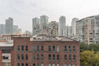 Photo 21: 605 1155 MAINLAND STREET in Vancouver: Yaletown Condo for sale (Vancouver West)  : MLS®# R2518362