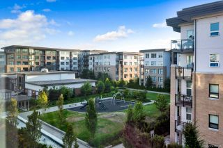 """Photo 7: 403 9388 TOMICKI Avenue in Richmond: West Cambie Condo for sale in """"ALEXANDRA COURT"""" : MLS®# R2297048"""