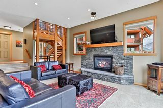 Photo 6: 101 2100D Stewart Creek Drive: Canmore Row/Townhouse for sale : MLS®# A1121023