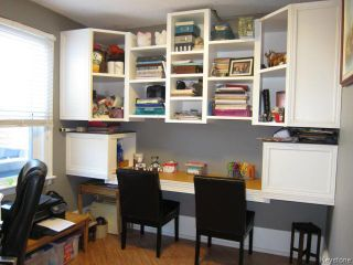 Photo 8: 508 Bond Street in WINNIPEG: Transcona Residential for sale (North East Winnipeg)  : MLS®# 1503521
