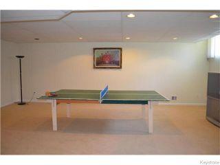 Photo 17: 826 Kilkenny Drive in Winnipeg: Fort Richmond Residential for sale (1K)  : MLS®# 1621110