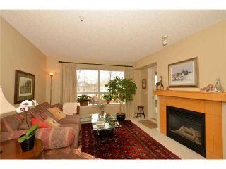 Photo 7: 110 5115 RICHARD Road SW in CALGARY: Lincoln Park Condo for sale (Calgary)  : MLS®# C3621038