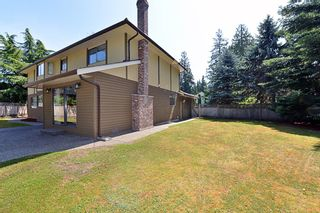 """Photo 45: 13345 18A Avenue in Surrey: Crescent Bch Ocean Pk. House for sale in """"Chatham Woods"""" (South Surrey White Rock)  : MLS®# F1419774"""