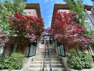 Photo 1: 5502 OAK Street in Vancouver: Cambie Townhouse for sale (Vancouver West)  : MLS®# R2591513