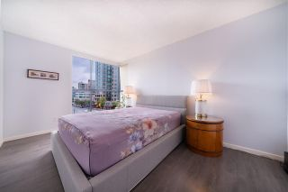 """Photo 12: 320 1268 W BROADWAY in Vancouver: Fairview VW Condo for sale in """"CITY GARDENS"""" (Vancouver West)  : MLS®# R2589995"""