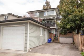 Photo 19: 349 E 4TH STREET in North Vancouver: Lower Lonsdale 1/2 Duplex for sale : MLS®# R2357642