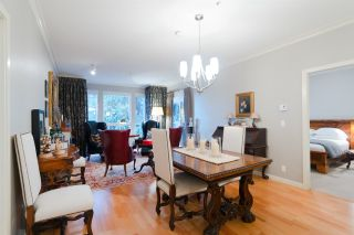 """Photo 7: 415 14 E ROYAL Avenue in New Westminster: Fraserview NW Condo for sale in """"VICTORIA HILL"""" : MLS®# R2320598"""