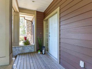 """Photo 19: 46 3363 ROSEMARY HEIGHTS Crescent in Surrey: Morgan Creek Townhouse for sale in """"ROCKWELL"""" (South Surrey White Rock)  : MLS®# R2289421"""