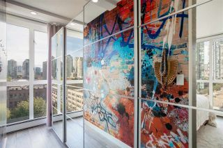 "Photo 19: 1005 212 DAVIE Street in Vancouver: Yaletown Condo for sale in ""Parkview Gardens"" (Vancouver West)  : MLS®# R2527246"