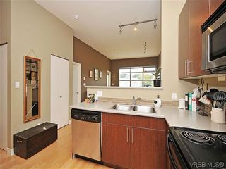 Photo 8: 416 797 Tyee Rd in VICTORIA: VW Victoria West Condo for sale (Victoria West)  : MLS®# 604129
