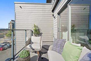 Photo 16: 3B 835 Dunsmuir Rd in Esquimalt: Es Esquimalt Condo for sale : MLS®# 839258
