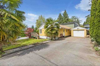 Photo 17: 1847 BRUNETTE Avenue in Coquitlam: Cape Horn House for sale : MLS®# R2574782