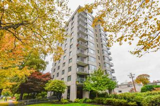 """Photo 19: 904 2165 W 40TH Avenue in Vancouver: Kerrisdale Condo for sale in """"The Veronica"""" (Vancouver West)  : MLS®# R2172373"""