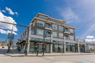 """Photo 20: 303 4710 HASTINGS Street in Burnaby: Capitol Hill BN Condo for sale in """"ALTEZZA"""" (Burnaby North)  : MLS®# R2053394"""