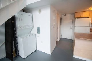 """Photo 18: 606 22 E CORDOVA Street in Vancouver: Downtown VE Condo for sale in """"VAN HORNE"""" (Vancouver East)  : MLS®# R2561471"""