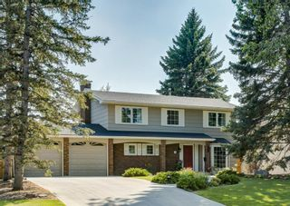 Photo 2: 639 Willingdon Boulevard SE in Calgary: Willow Park Detached for sale : MLS®# A1131934