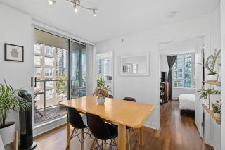 """Photo 8: 708 1495 RICHARDS Street in Vancouver: Yaletown Condo for sale in """"AZURA II"""" (Vancouver West)  : MLS®# R2606162"""