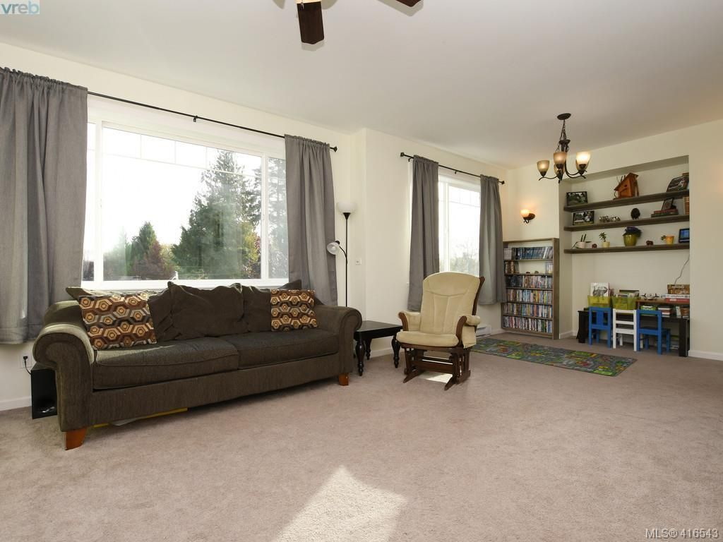 Photo 4: Photos: 2296 N French Rd in SOOKE: Sk Broomhill House for sale (Sooke)  : MLS®# 826319
