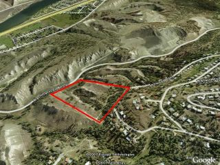 Photo 3: 5511 BARNHARTVALE ROAD in Kamloops: Barnhartvale Lots/Acreage for sale : MLS®# 161226