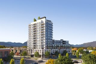"""Photo 3: 313 3996 DUMFRIES Street in Vancouver: Knight Condo for sale in """"Format by Cressey"""" (Vancouver East)  : MLS®# R2617761"""