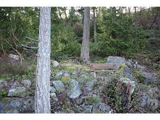 "Photo 5: # LOT 58 PACKALEN BV in Pender Harbour: Pender Harbour Egmont Land for sale in ""DANIEL POINT"" (Sunshine Coast)  : MLS®# V995581"