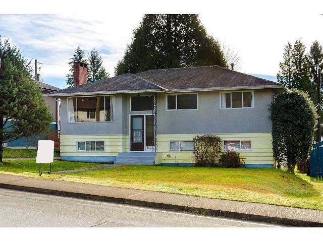 Main Photo: 9946 CASEWELL Street in Burnaby: Sullivan Heights House for sale (Burnaby North)  : MLS®# V1101724